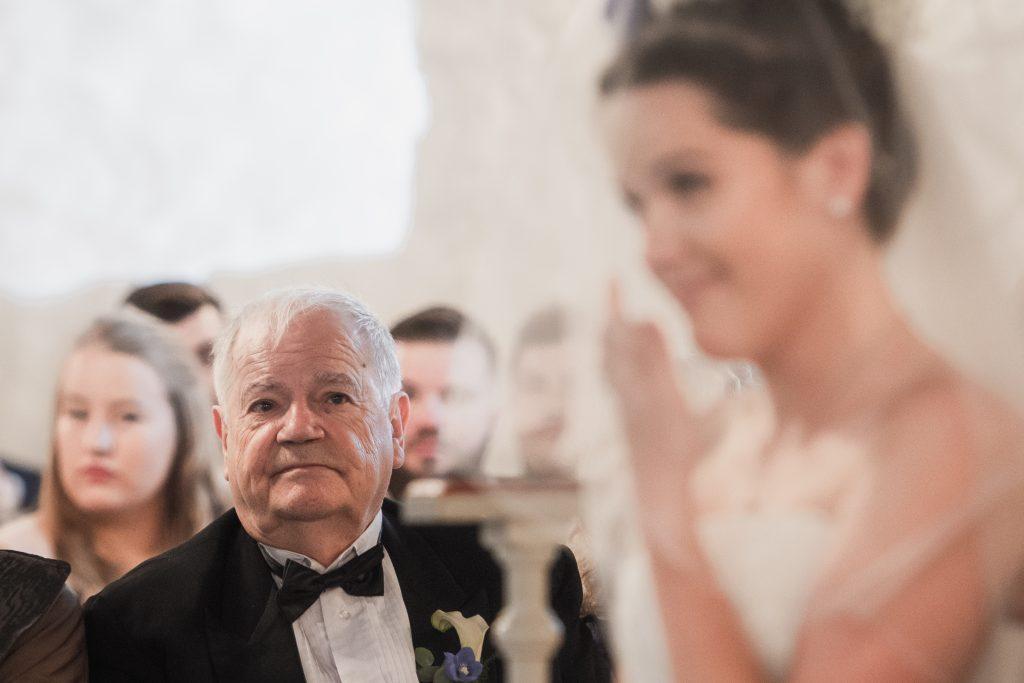 Bryllup i Åsane Kirke